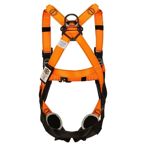 LINQ Essential Harness with Quick Release Buckle - Standard (M - L)