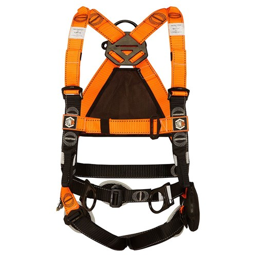 LINQ Tactician Multi-Purpose Harness -Standard (M - L)