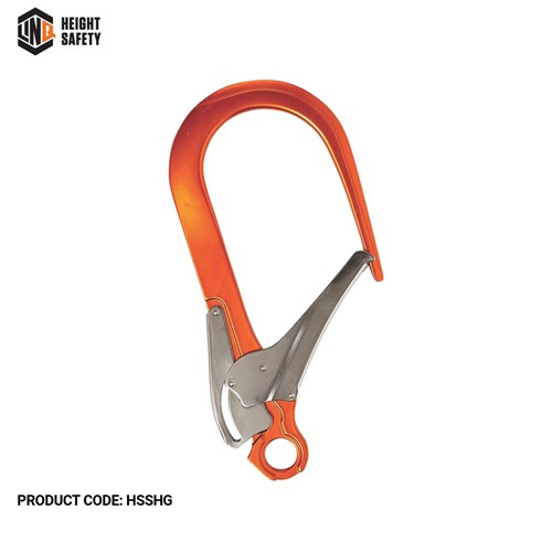 LINQ Giant Double Acion Scaff Hook