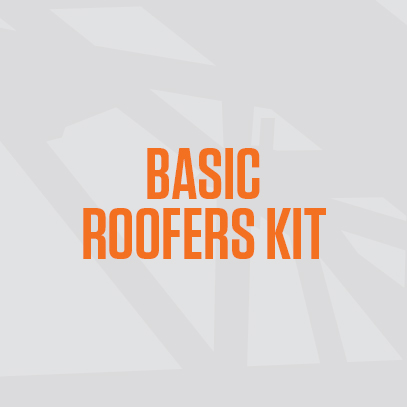 Basic Roofers Kit