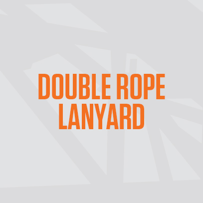 Double Rope Lanyard