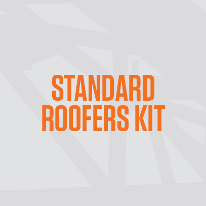 Standard Roofers Kit
