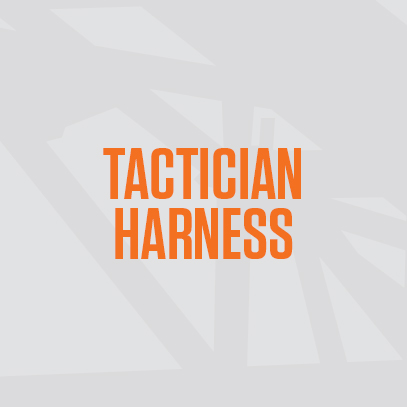Tactician Harness