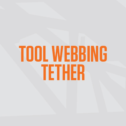 Tool Webbing Tether